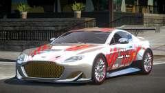 Aston Martin Vantage R-Tuned L4 для GTA 4