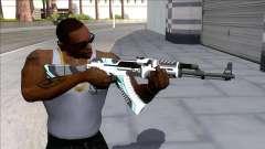 CSGO AK-47 Vulcan для GTA San Andreas