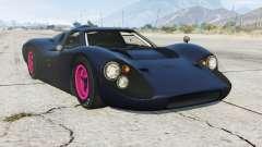Ford GT40 (MkIV) 1967 для GTA 5