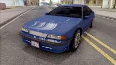 Ford Thunderbird 1993 Fortune Style для GTA San Andreas