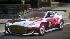Aston Martin Vantage R-Tuned L2 для GTA 4