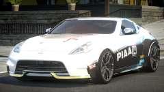 Nissan 370Z N-Style L10 для GTA 4