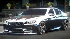 BMW M5 F10 R-Tuning для GTA 4