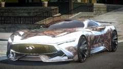 Infiniti Vision GT SC L9 для GTA 4