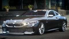 BMW M8 F92
