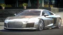 Audi R8 SP Racing L4 для GTA 4