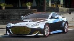 Aston Martin Vantage R-Tuned для GTA 4