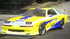 Toyota Supra GS Drift L7 для GTA 4