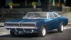 1969 Dodge Charger RT V1.1