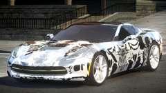 Chevrolet Corvette Z51 GT L6 для GTA 4
