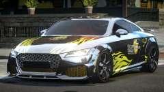 Audi TT Drift L9 для GTA 4