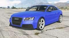 Audi RS 5 Coupe (B8) 2010 для GTA 5