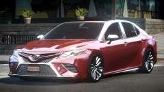 Toyota Camry XSE Drift для GTA 4