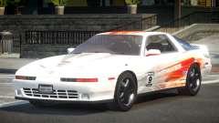 Toyota Supra GS L3 для GTA 4