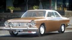 Renault Torino Coupe
