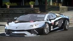Lamborghini Aventador BS L5 для GTA 4