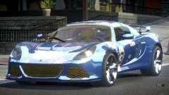 Lotus Exige ES L9 для GTA 4