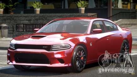 Dodge Charger GST для GTA 4