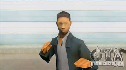 Japanase Yakuza (triada) для GTA San Andreas