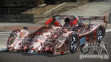 Radical SR3 Racing PJ3 для GTA 4