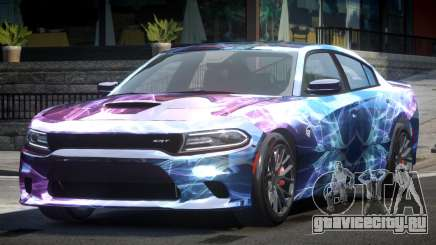 Dodge Charger BS Drift L5 для GTA 4