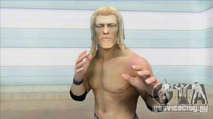 WWF Attitude Era Skin (edge) для GTA San Andreas