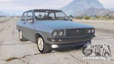 Dacia 1310 Sport для GTA 5