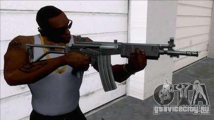 GALIL SAR для GTA San Andreas