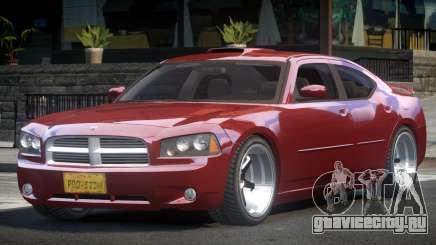Dodge Charger RT V1.2 для GTA 4