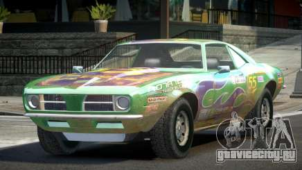 Speedevil from FlatOut для GTA 4