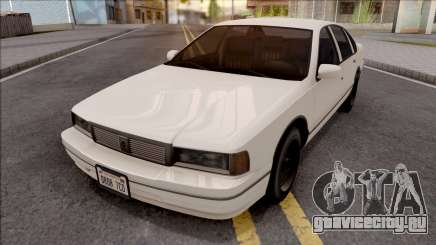Chevrolet Caprice 1996 Premier Classic Style для GTA San Andreas