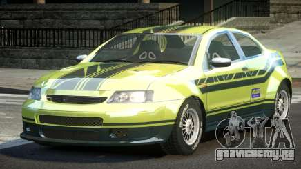 Vexter XS from FlatOut 2 для GTA 4