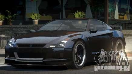 GTA 5 Annis Elegy RH8 для GTA 4
