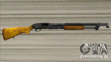 Rising Storm 1 M12 Trench Gun для GTA San Andreas