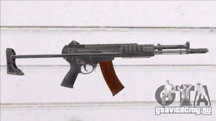 Fear the Wolves A-545 для GTA San Andreas