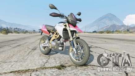 Aprilia Dorsoduro 750 для GTA 5