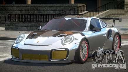 Porsche 911 GT2 RS Sport L2 для GTA 4