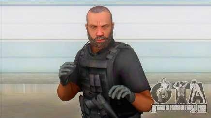 WWF Attitude Era Skin (bigbossman) для GTA San Andreas
