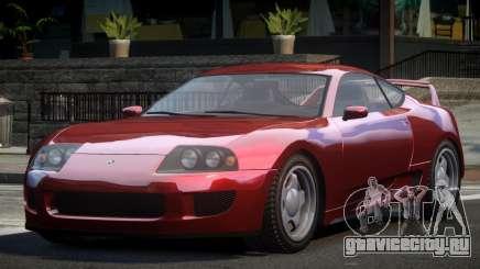 GTA 5 Dinka Jester Classic для GTA 4