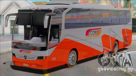 Mercedes-Benz Multego OC500 de Ecobus Express для GTA San Andreas