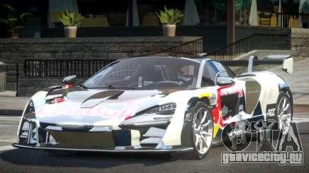 McLaren Senna R-Tuned L7 для GTA 4