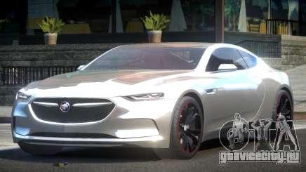 Buick Avista R-Tuned для GTA 4