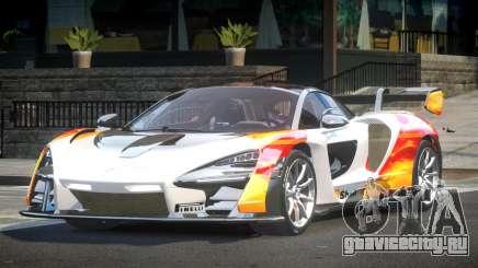 McLaren Senna R-Tuned L6 для GTA 4