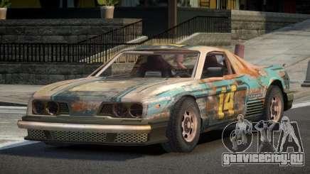 Banger from FlatOut 2 для GTA 4