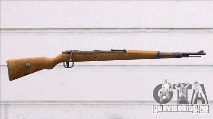 PUBG Kar98K Mauser для GTA San Andreas