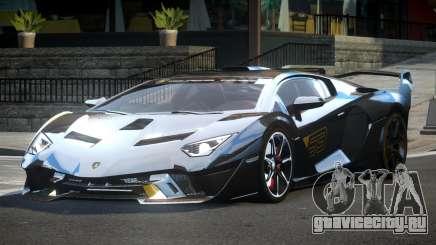 Lamborghini SC18 Alston GT для GTA 4