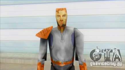 Kyle Katarn - Star Wars Jedi Knight Dark Forces для GTA San Andreas