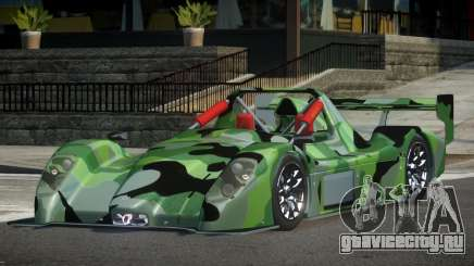 Radical SR3 Racing PJ5 для GTA 4