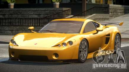 Ascari A10 GT Sport для GTA 4