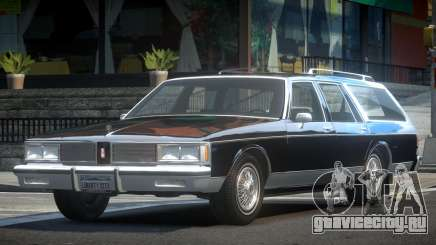 1990 Oldsmobile Custom Cruiser для GTA 4
